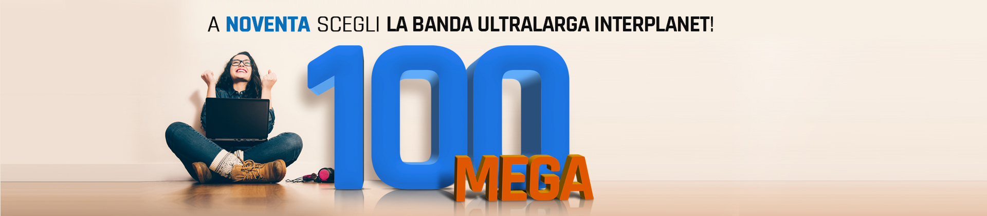 interplanet 100 mega noventa