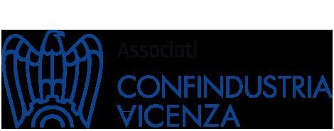 logo confindustria vicenza
