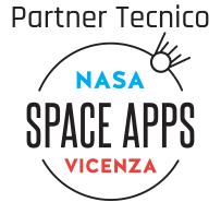 logo nasa space apps