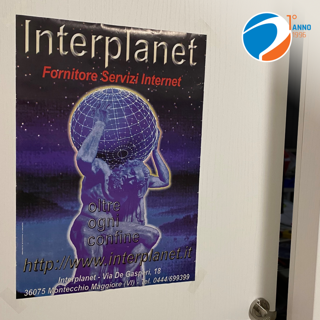 Nasce Interplanet